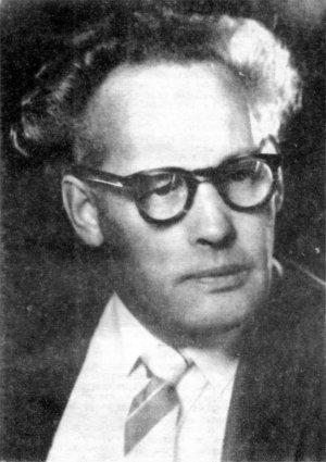 Ivan Bahrianyi