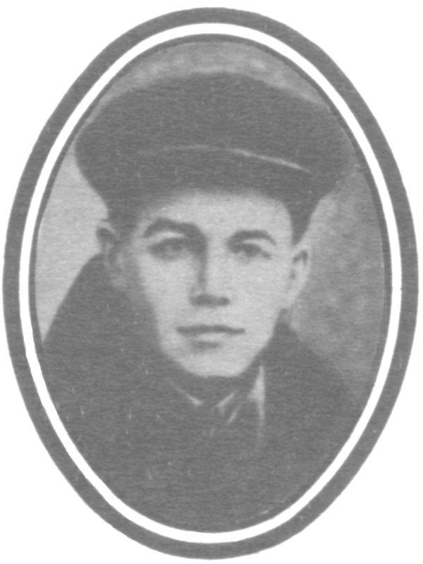 Михайло Яловий