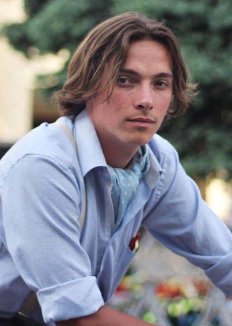 Andriy Lyubka