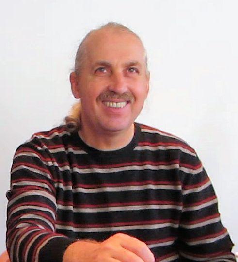 Vasyl Gabor