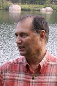 Michael Naydan