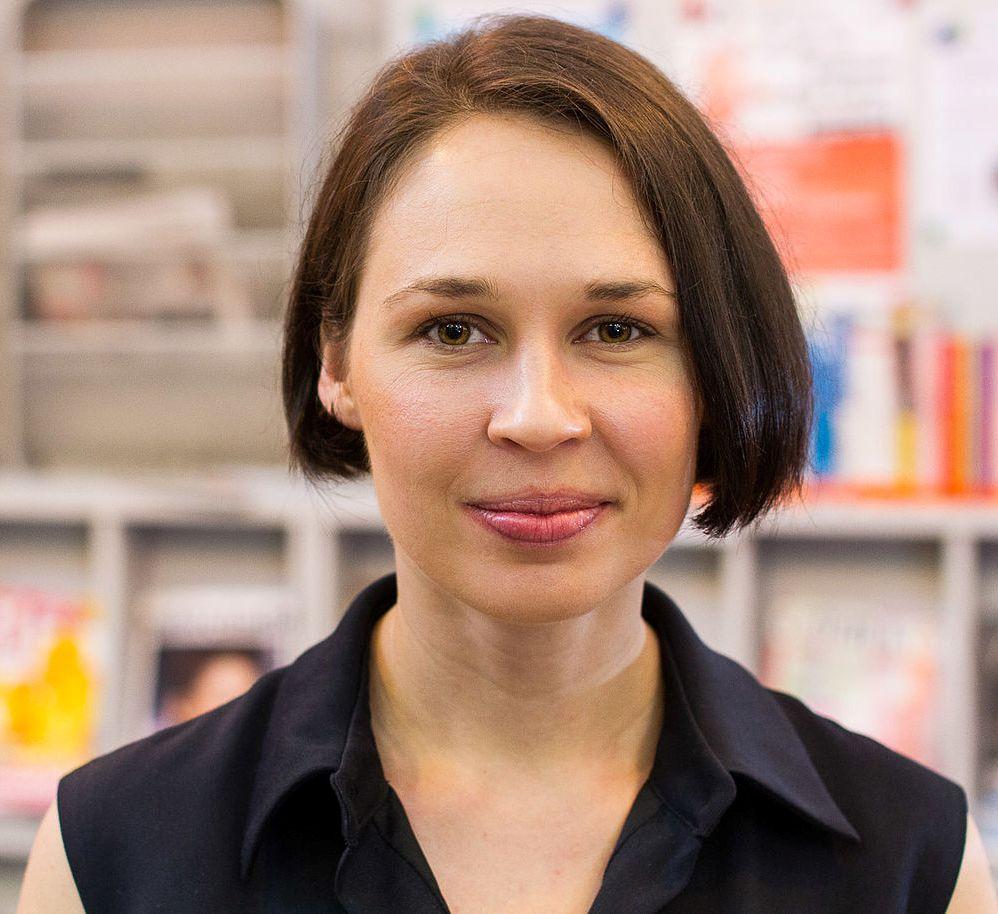 Sofiia Andrukhovych