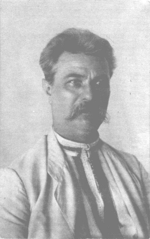 Serhii Iefremov