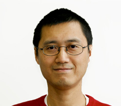 Zhaolei Zhang